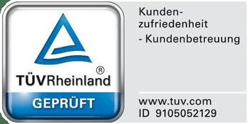 Wertgarantie-TUEV-Rheinland